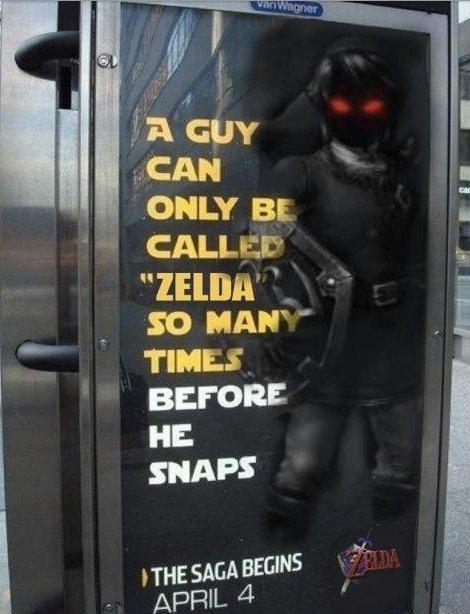 Look its Zelda. .. Original if anyone was wondering... Look its Zelda Original if anyone was wondering
