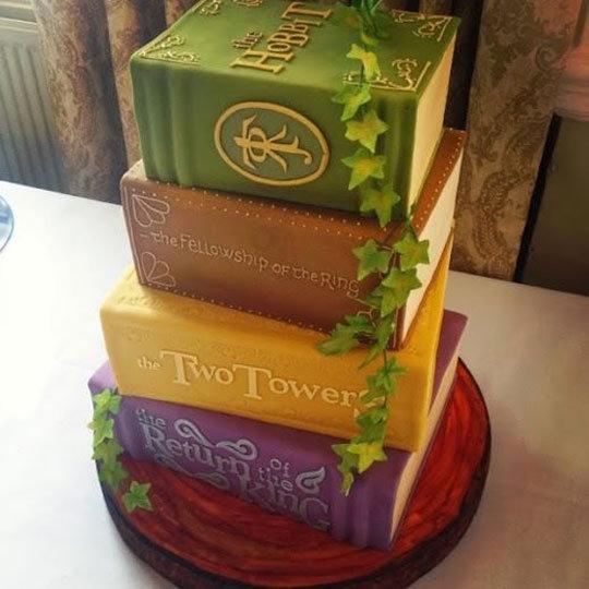 LOTR Cake. LOTR Cake . funny