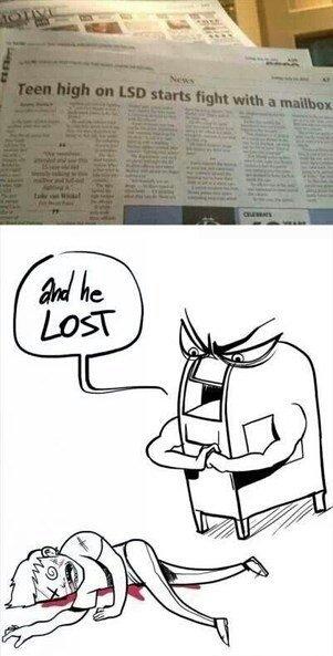 LSD. . LSD