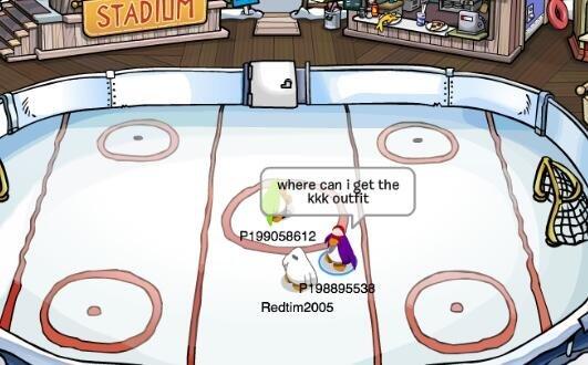 Penguin club. . club PENGUIN