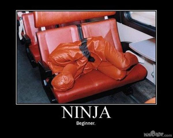 pfft, fuckin newbie.. not my oc.. huh? all i see is a bus seat... Ninja