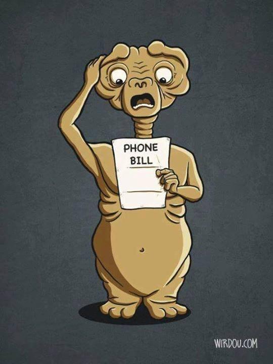 Phone Home. tags. i love you