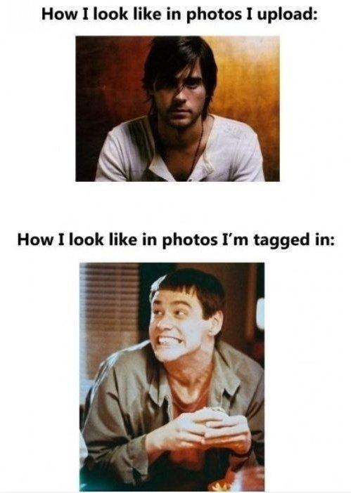 Photos. . How I look like in photos I upload: Photos How I look like in photos upload: