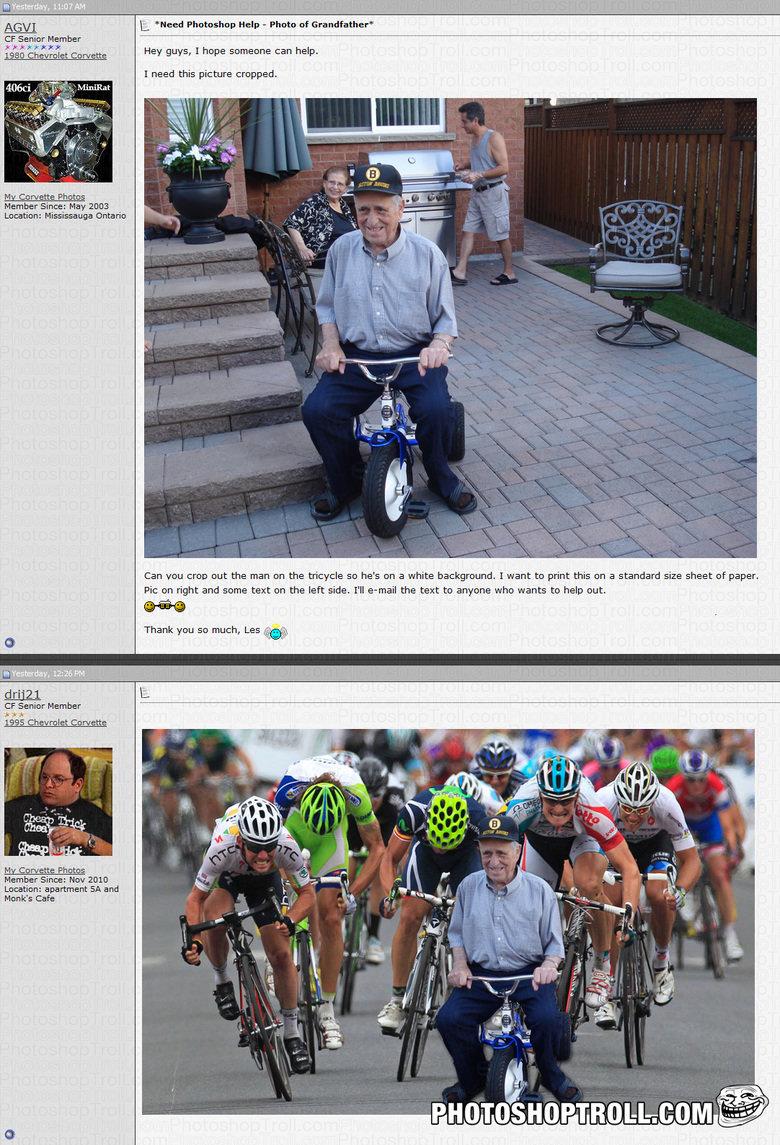 Photoshop troll. . AGVE Itll. 'Heed Help - Photo of Grandfather' ME Senior Member Li It FWS it 25: 15: it mreh. Hey' guys, I heme somepne can help. I need the p Photoshop troll AGVE Itll 'Heed Help - Photo of Grandfather' ME Senior Member Li It FWS it 25: 15: mreh Hey' guys I heme somepne can help need the p