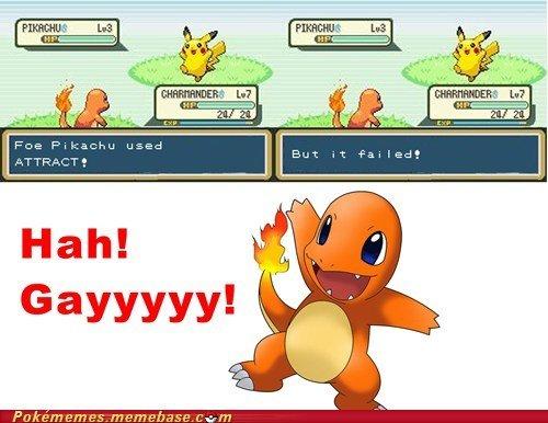 "Pikachu is Gay. lol. Pu © Di, "" em aha itta cu: m Pikachu is Gay lol Pu © Di "" em aha itta cu: m"