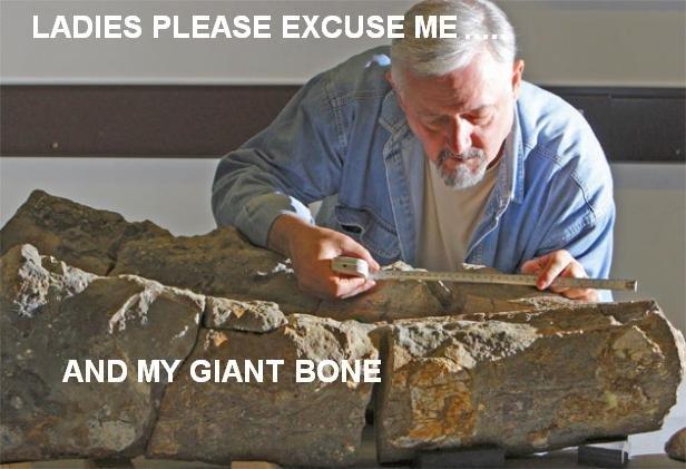 PLEASE EXCUSE ME. . AND MY GIANT I please excuse me giant bone boner dinosuars funny troll