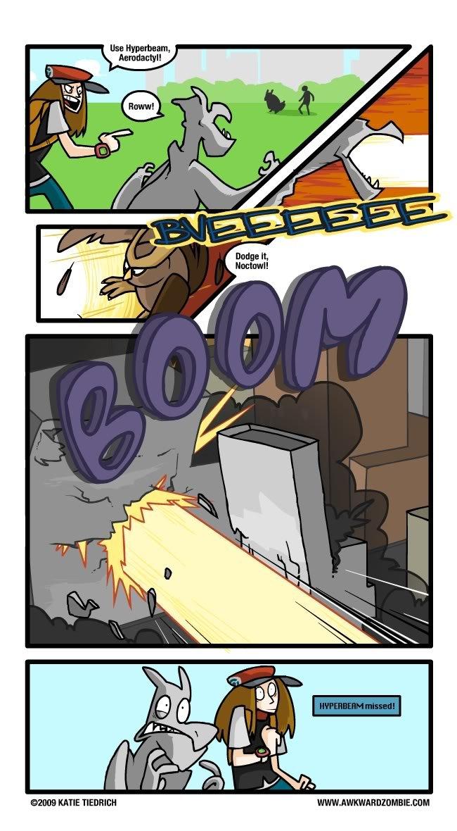Poke Comic 2. Deds to awkwardzombie.com... ENE KATIE . Poke Comic 2 Deds to awkwardzombie com ENE KATIE