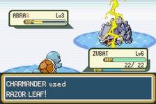 Pokemon Battle. Seems legit.. You'll burn for this. Death by computer fire Legit it seems