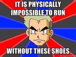 Pokemon Logic is the best kind of Logic. Logic!. IT IS Pokemon logic