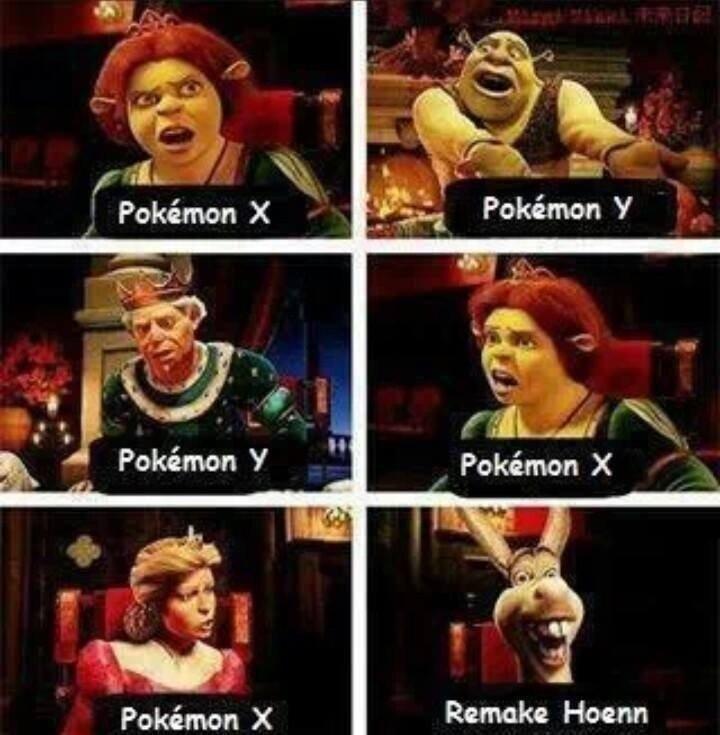 Pokemon XXX. Source: Shrek 2. lid Pokiemon Y Pokeamon X Remake Hoenn Pokiemon X. did someone say hoenn remake? Pokemon XXX Source: Shrek 2 lid Pokiemon Y Pokeamon X Remake Hoenn did someone say hoenn remake?