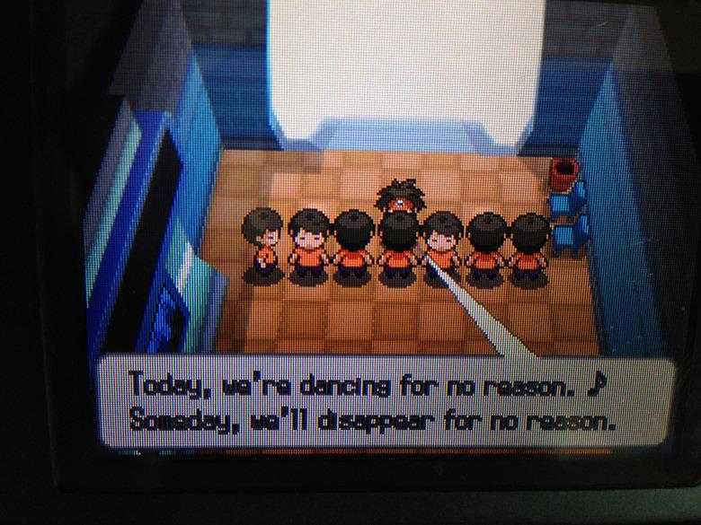 Pokemon's Really Lost Its Creativity.... . Pokemon's Really Lost Its Creativity