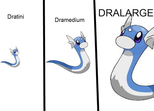 """Pokuhmahn. . Dratini Utmmedium. why not """"DRAGANTIC?"""" Pokuhmahn Dratini Utmmedium why not """"DRAGANTIC?"""""""