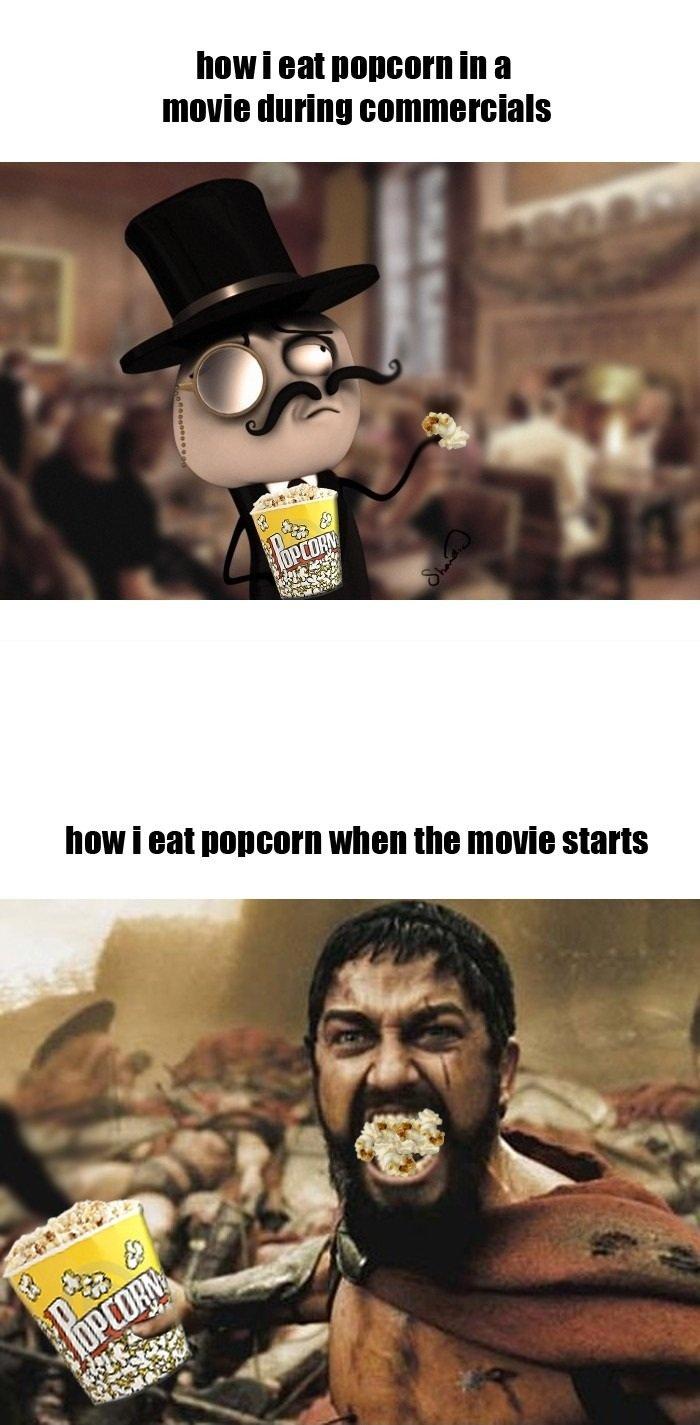 Popcorn. . Popcorn
