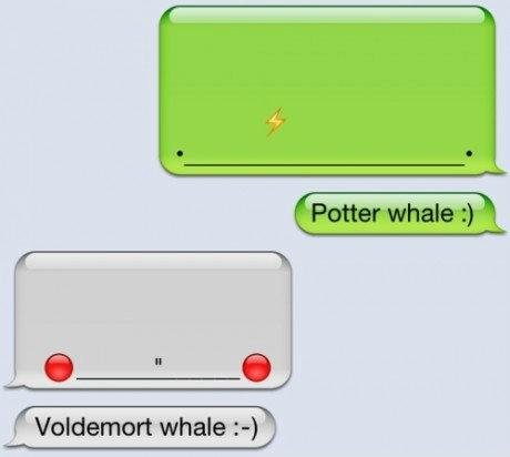 PotterMort. . PotterMort