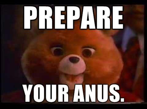 Prepare Your Anus. Tags >>>. VINE Mills. click the next button