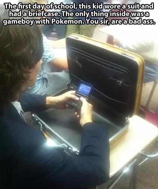 Professional badass. . kiitti' iit. of school, this y. : i cameony with Pokemon. Y. , '' i' iil 51135. I do believe you dropped this OP Professional badass kiitti' iit of school this y : i cameony with Pokemon Y '' i' iil 51135 I do believe you dropped OP