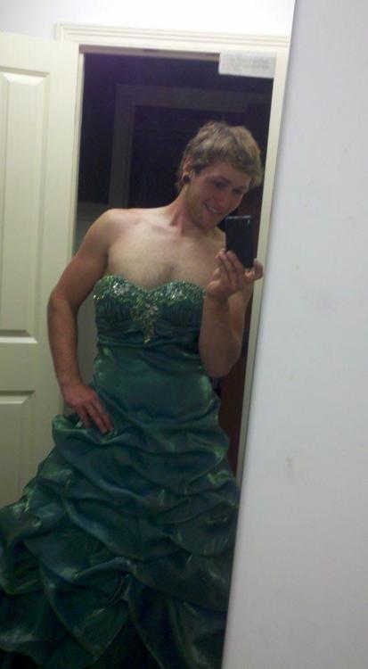 Prom Dress. .. I find OP fabulous. Prom Dress I find OP fabulous