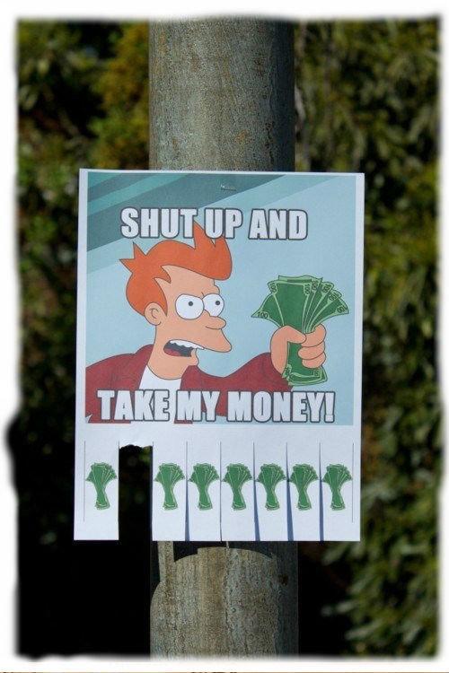 Take my money. Tags.. fix'd shut up