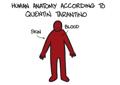 Tarantino's Anatomy.... Dat ASS...----> theleek.com/2013/01/hump-day-girls-in-yoga-pants-enough-said/. mm mummy Accord: - 16 TARATINO. He does a mighty fine job of it though! Tarantino's Anatomy Dat ASS ----> theleek com/2013/01/hump-day-girls-in-yoga-pants-enough-said/ mm mummy Accord: - 16 TARATINO He does a mighty fine job of it though!
