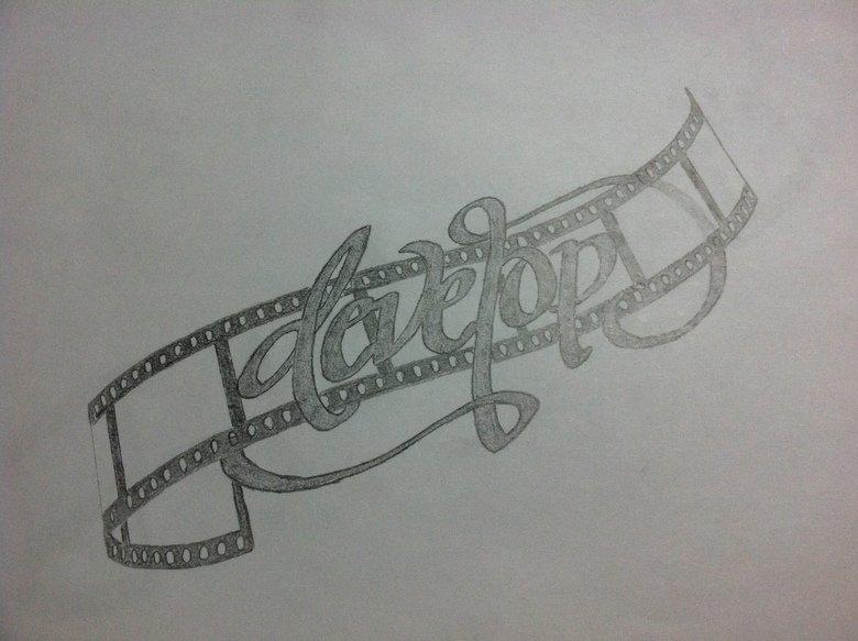 tattoo- develop. the tattoo im getting. i designed and drew myself.. TRACED tattoo- develop the tattoo im getting i designed and drew myself TRACED