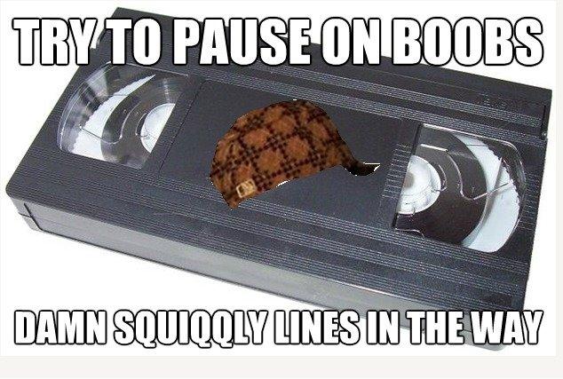 Teenage Scumbag VHS. . Teenage Scumbag VHS