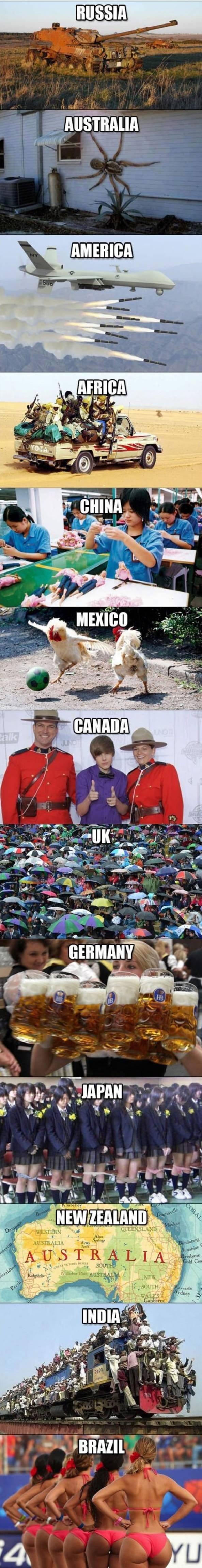 Teh world. .. UK Teh world UK