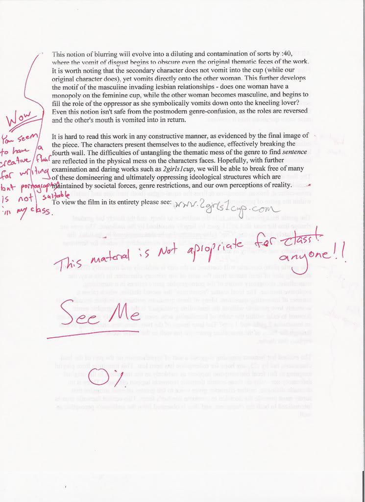 test paper part 2. part 2. tests