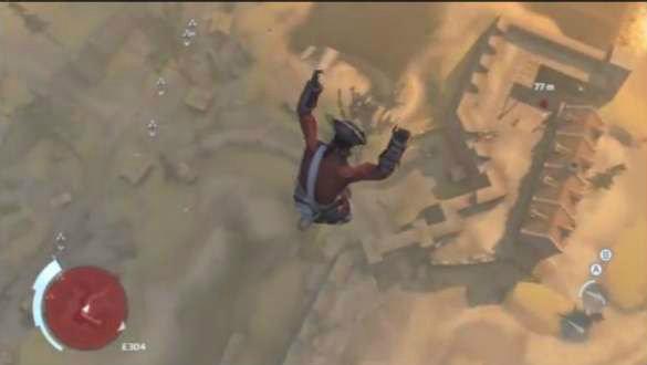 That moment. .. That damn Felix, he gets everywhere. Im a flying assa