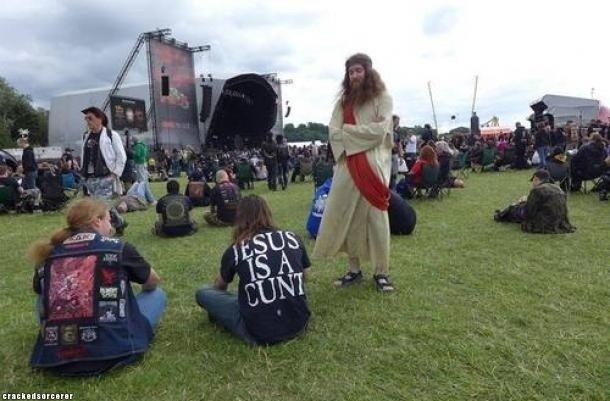 That's not nice. CARTOON: Sonic - Reset: www.crackedsorcerer.com/post/1795/Res.... funny Jesus