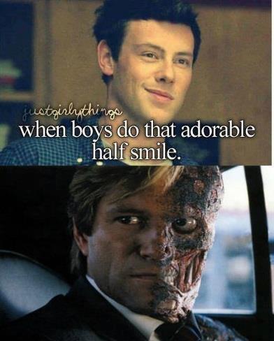 That smile.. . That smile