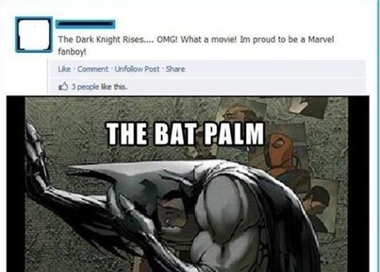 The bat. Palm. The Dark Knight . TM, 'mm 'What an proud to be an Norrs' ? Eila, The bat Palm Dark Knight TM 'mm 'What an proud to be Norrs' ? Eila
