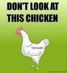 The Chicken. . The Chicken