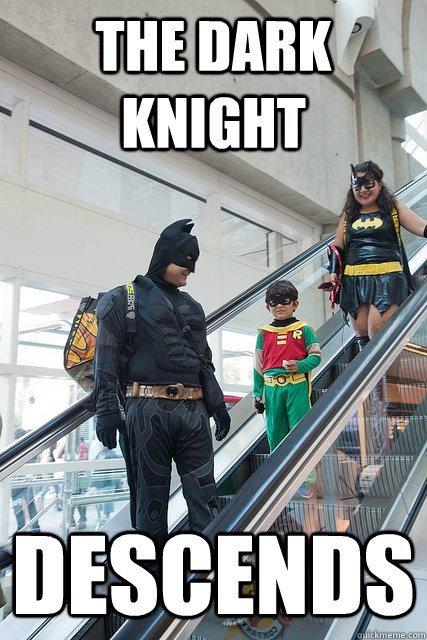 The Dark Knight.... . ffs iife The Dark Knight ffs iife