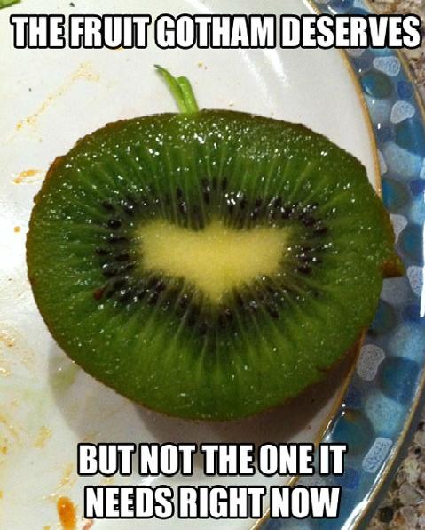 The fruit Gotham deserves. . Lnu:. Fixed The fruit Gotham deserves Lnu: Fixed