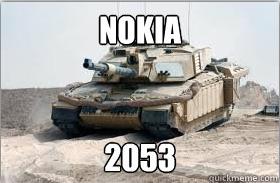 The future of nokia. . The future of nokia