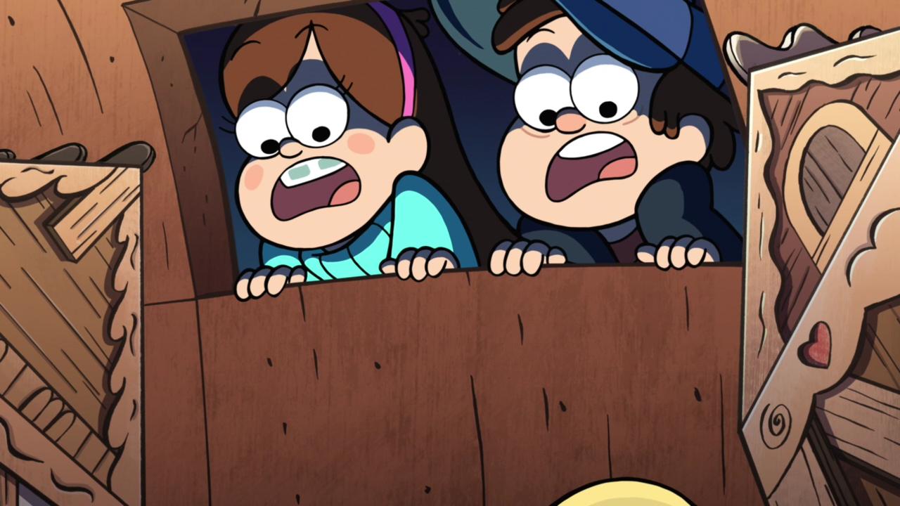 The new Attack on Titan looks great. Baby Mabel is adorable. Gravity Falls.. SIND SIE DAS ESSEN? NEIN, WIR SIND DER JÄGER! CAN'T WAIT The new Attack on Titan looks great Baby Mabel is adorable Gravity Falls SIND SIE DAS ESSEN? NEIN WIR DER JÄGER! CAN'T WAIT