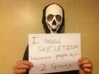 The spookiest of spooks. www.youtube.com/watch?v=K2rwxs1gH9w . The spookiest of spooks www youtube com/watch?v=K2rwxs1gH9w