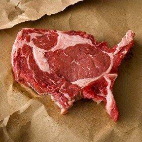 The United Steaks of America.. .. 'Murricha The United Steaks of America 'Murricha