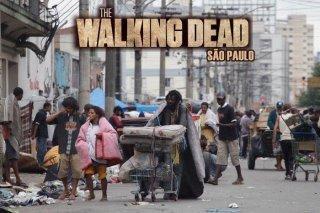 the walking dead. . the walking dead