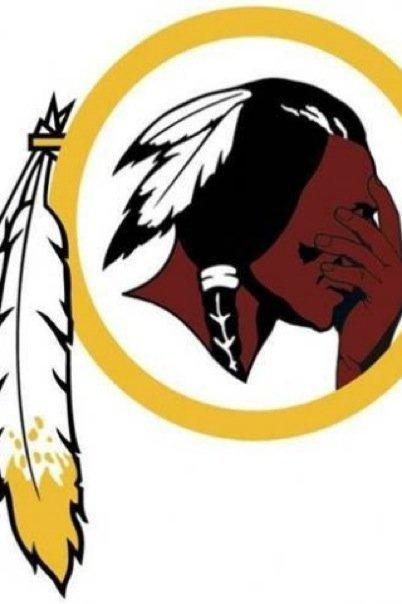 The Washington Redskins. I have to like them .. haha who rocksa the fed ex field Football