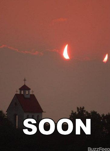 the devil effect. creeeeeepy. creepy devil Church soon attack