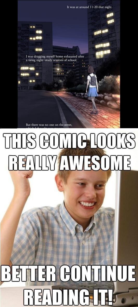 "This looks Awesome!. comic.naver.com/webtoon/detail.nhn?ti.... In nil"" Iau. This looks Awesome! comic naver com/webtoon/detail nhn?ti In nil"" Iau"