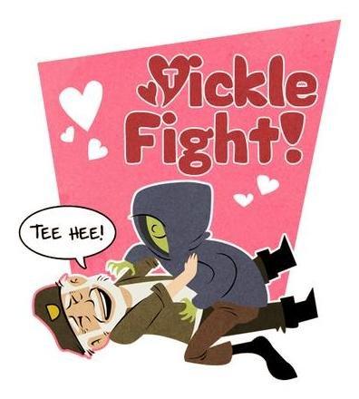 TICKLE FIGHT. i love tickle fights. tickel Fight lfd