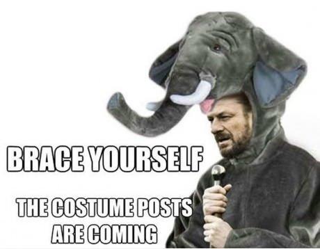 Title. . cuz Halloween duh