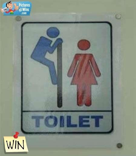 Toilet Peek. . Toilet Peek