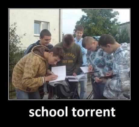 torrent. . school torrent. Like always, one seeder. torrent school Like always one seeder