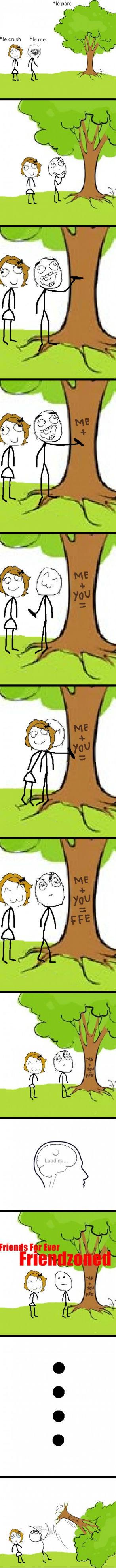 Treezoned. . Treezoned