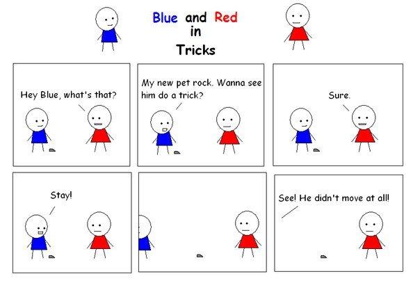 tricks. . tricks