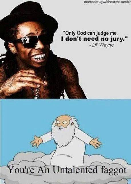 "True.... . terned r: -drug wealth:: . Lumbar Only God can judge me, I don' t need no jury."" tyt' Wayne lil wayne rapper God cloud Truth"