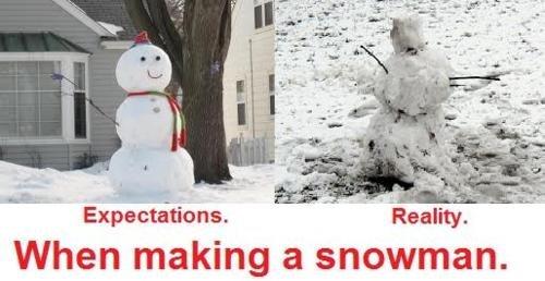 Truth about Snowmen. not mine just found on e webz. Exploitations. When making a snowman.. REPOST Truth about Snowmen not mine just found on e webz Exploitations When making a snowman REPOST